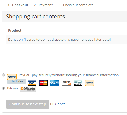 Discord Bot For Bitcoin Purchase Litecoin With Paypal