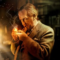 Tolkien's picture