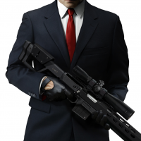Agent 47's picture